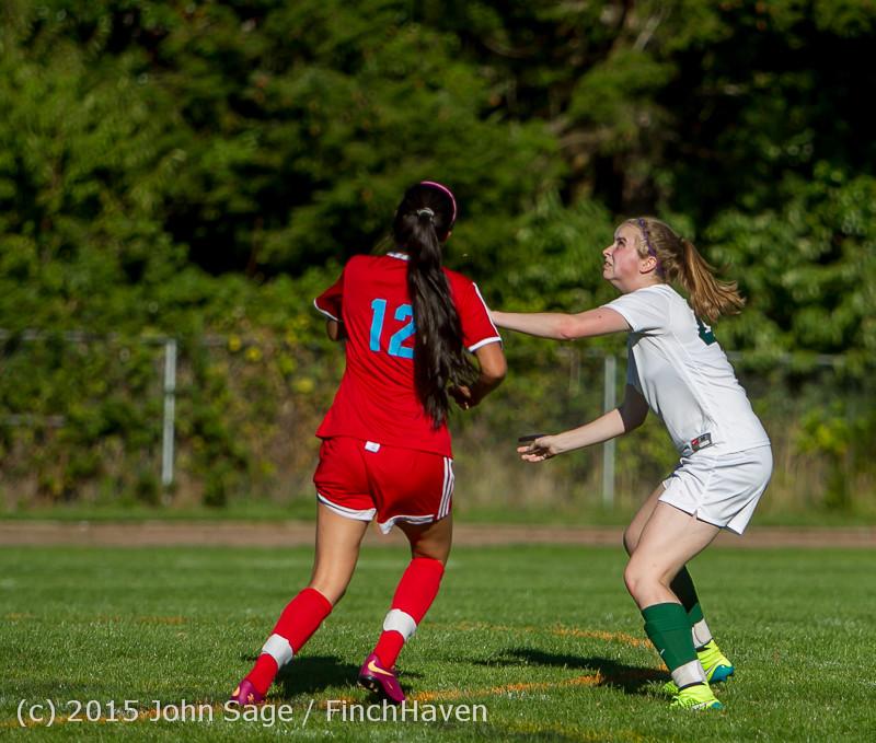 2088 Girls Soccer v Chief-Sealth 090915