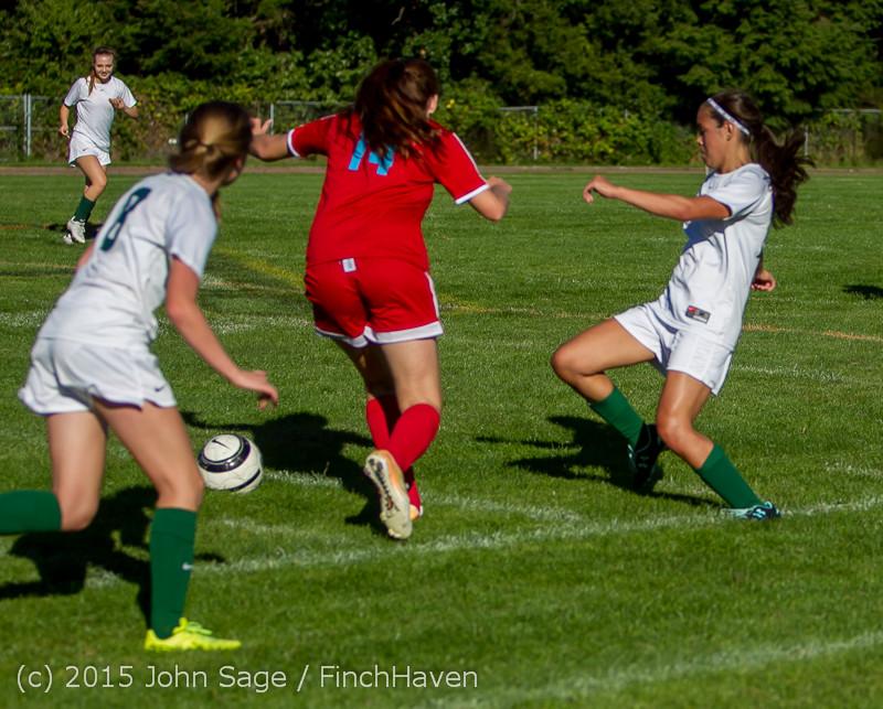2174 Girls Soccer v Chief-Sealth 090915