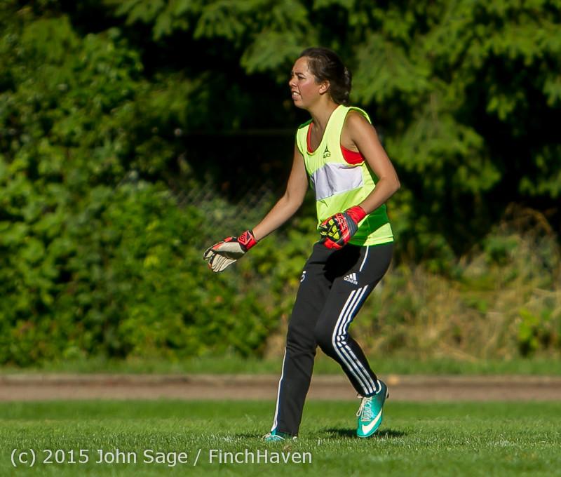 2306 Girls Soccer v Chief-Sealth 090915