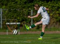 2309 Girls Soccer v Chief-Sealth 090915