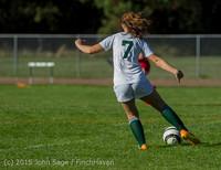 2318 Girls Soccer v Chief-Sealth 090915