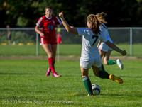 2329 Girls Soccer v Chief-Sealth 090915