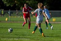 2331 Girls Soccer v Chief-Sealth 090915