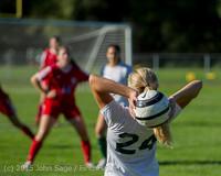 2357 Girls Soccer v Chief-Sealth 090915