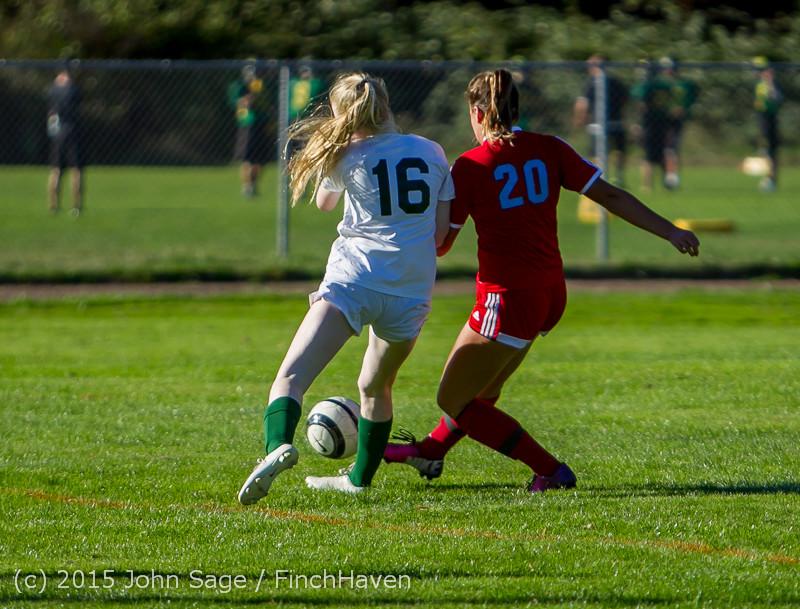 2369 Girls Soccer v Chief-Sealth 090915