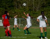 2382 Girls Soccer v Chief-Sealth 090915