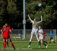 2400 Girls Soccer v Chief-Sealth 090915