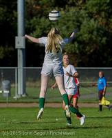 2401 Girls Soccer v Chief-Sealth 090915
