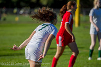 2429 Girls Soccer v Chief-Sealth 090915