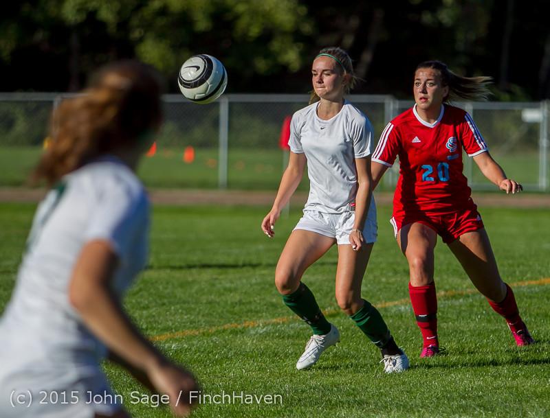 2432 Girls Soccer v Chief-Sealth 090915