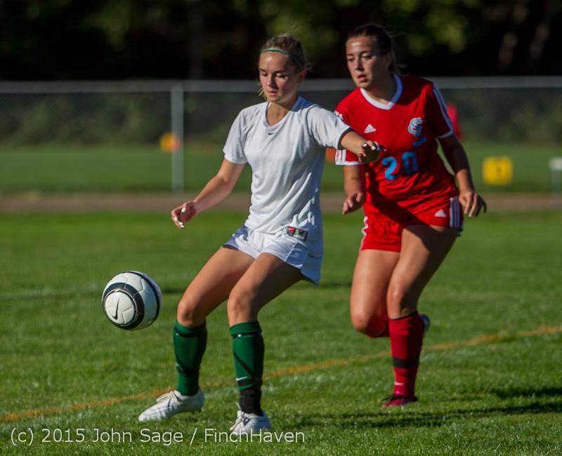 2436 Girls Soccer v Chief-Sealth 090915