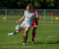 2439 Girls Soccer v Chief-Sealth 090915