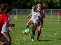 2440 Girls Soccer v Chief-Sealth 090915