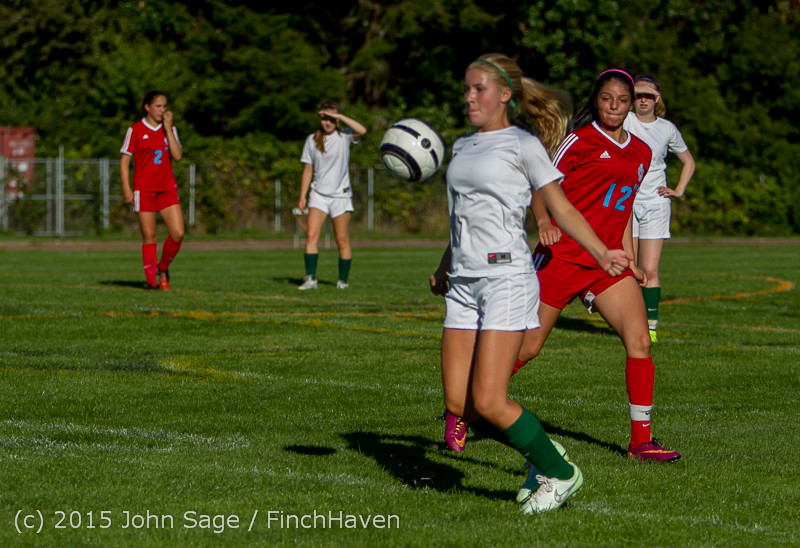 2467 Girls Soccer v Chief-Sealth 090915
