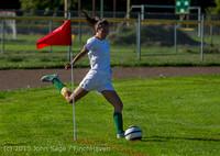 2491 Girls Soccer v Chief-Sealth 090915