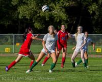 2497 Girls Soccer v Chief-Sealth 090915