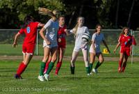 2499 Girls Soccer v Chief-Sealth 090915