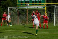 2570 Girls Soccer v Chief-Sealth 090915