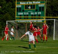 2573 Girls Soccer v Chief-Sealth 090915