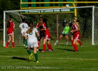 2578 Girls Soccer v Chief-Sealth 090915
