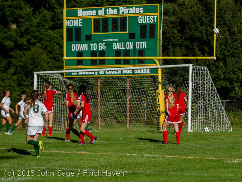 2584 Girls Soccer v Chief-Sealth 090915