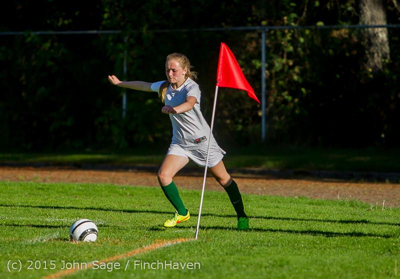 2586 Girls Soccer v Chief-Sealth 090915
