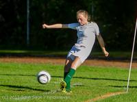 2589 Girls Soccer v Chief-Sealth 090915