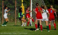 2594 Girls Soccer v Chief-Sealth 090915