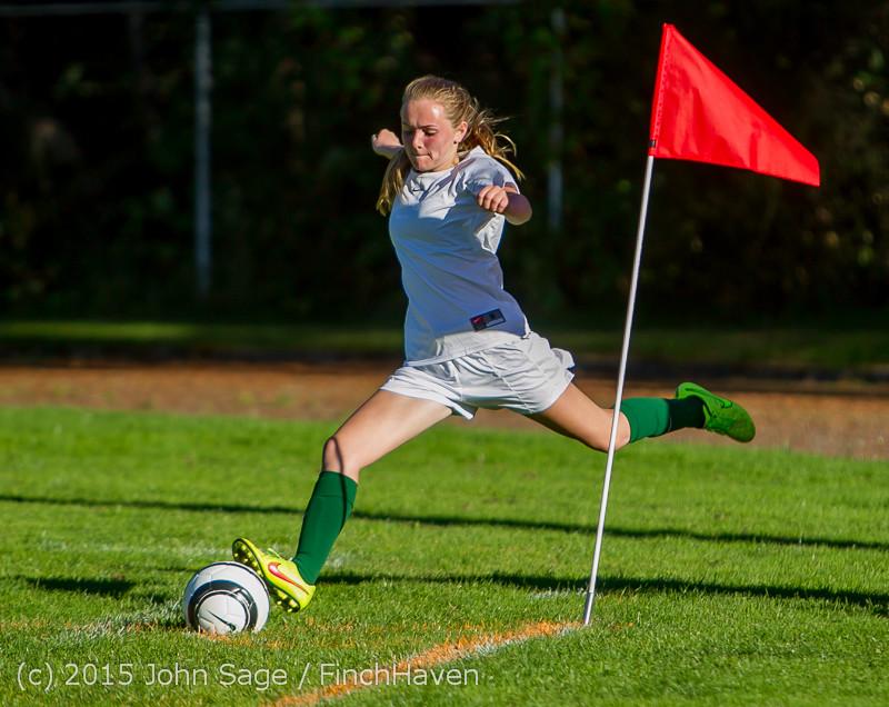 2602 Girls Soccer v Chief-Sealth 090915