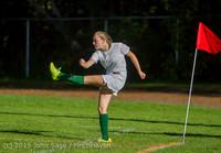 2606 Girls Soccer v Chief-Sealth 090915