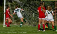 2609 Girls Soccer v Chief-Sealth 090915