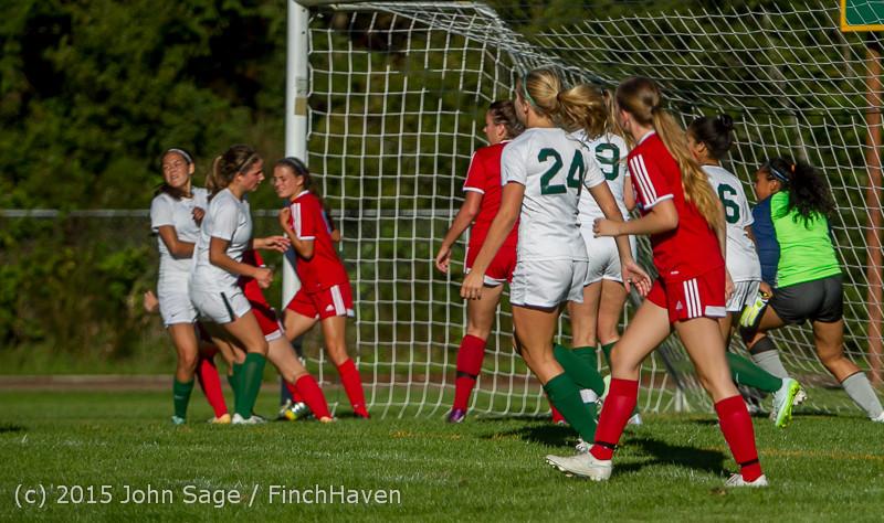2618 Girls Soccer v Chief-Sealth 090915