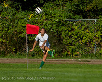 2623 Girls Soccer v Chief-Sealth 090915
