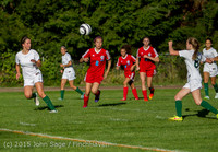 2629 Girls Soccer v Chief-Sealth 090915