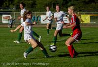 2644 Girls Soccer v Chief-Sealth 090915