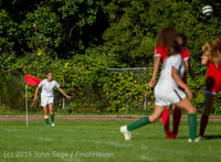 2726 Girls Soccer v Chief-Sealth 090915