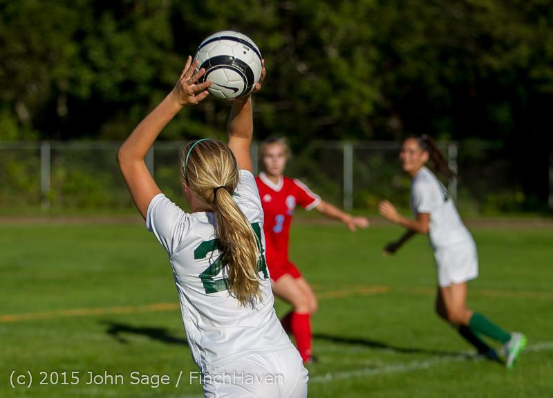 2783 Girls Soccer v Chief-Sealth 090915