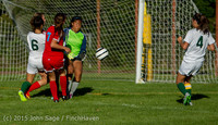 2796 Girls Soccer v Chief-Sealth 090915