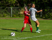 2806 Girls Soccer v Chief-Sealth 090915