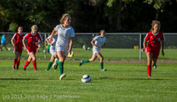 2829 Girls Soccer v Chief-Sealth 090915