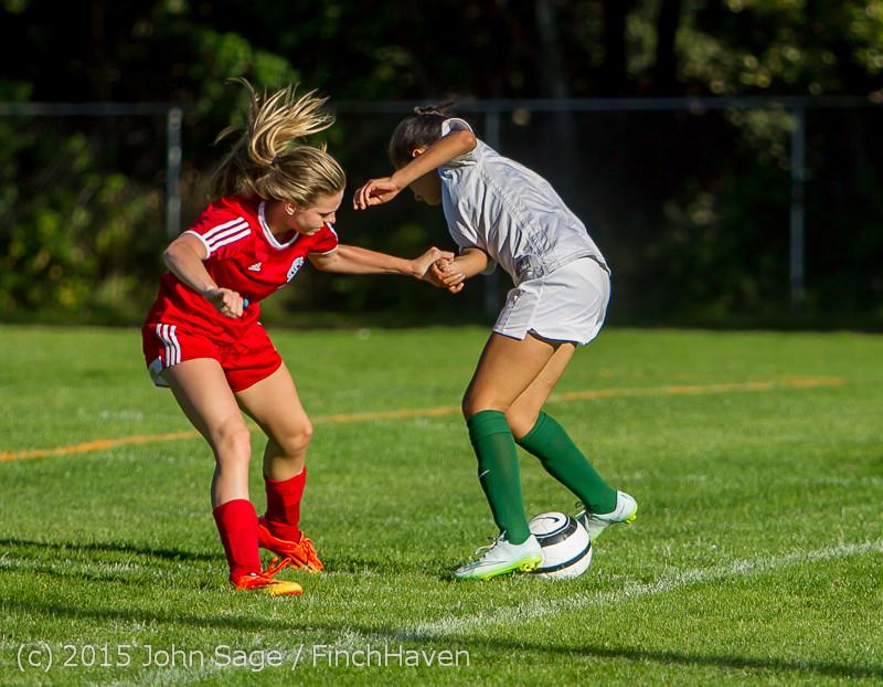 2859 Girls Soccer v Chief-Sealth 090915