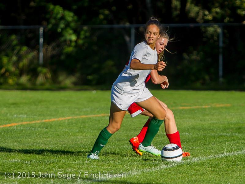 2864 Girls Soccer v Chief-Sealth 090915