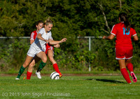 2877 Girls Soccer v Chief-Sealth 090915