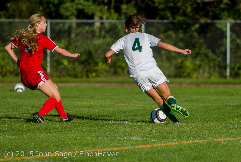 2908 Girls Soccer v Chief-Sealth 090915