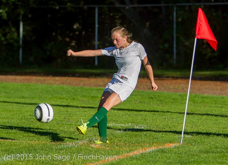 2927 Girls Soccer v Chief-Sealth 090915