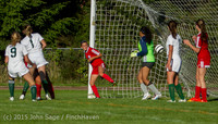 2935 Girls Soccer v Chief-Sealth 090915