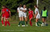 2944 Girls Soccer v Chief-Sealth 090915
