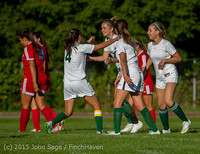 2954 Girls Soccer v Chief-Sealth 090915
