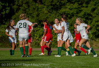 2958 Girls Soccer v Chief-Sealth 090915