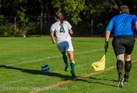 3039 Girls Soccer v Chief-Sealth 090915